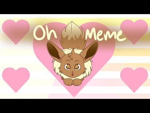 Oh Meme - Eevee