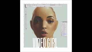 FKA twigs - Video Girl