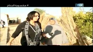 مواطن لمي الخرسيتي: بنستعيب ان الست تطلع من البيت .. شاهد ردها!