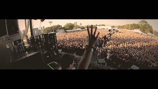 Hardwell // Call Me A Spaceman Unplugged (Electric Zoo Aftermovie)