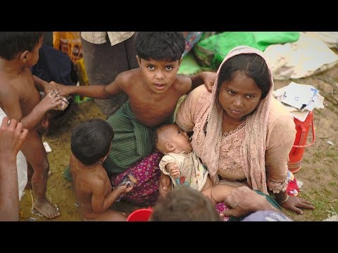 Xxx Mp4 NGOs Scale Up Humanitarian Aid For Rohingya Refugees Aid Zone 3gp Sex