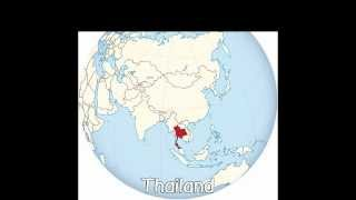 Asian Language sounds - (Southeast Asian) 4#