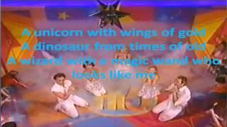 Hi-5 Wish upon a star Lyrics