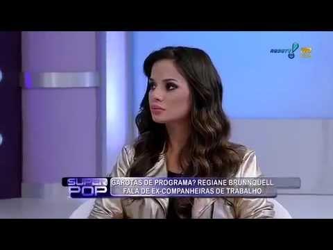 superpop Ex Sandy Capetinha diz ter recebido proposta para ser garota de programa 16 05 2012 Tube