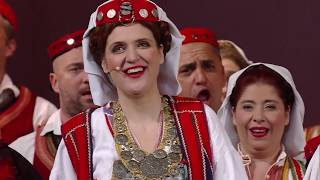 EXTRACT | ERO THE JOKER 'Act III Finale' Gotovac - Croatian National Theatre in Zagreb