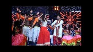 'Joyo Hey 2017 ' জয় হে | Ankush & Nusrat Best Performance