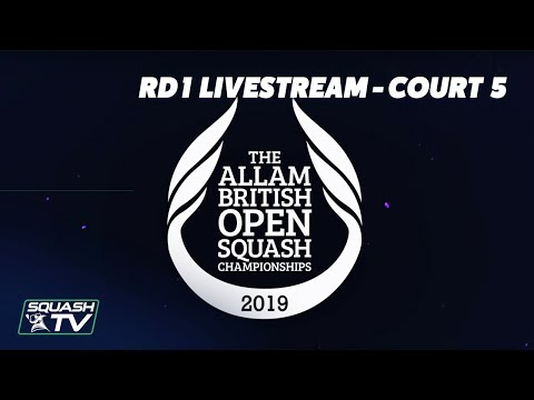Xxx Mp4 Squash Allam British Open Court 5 Livestream Rd 1 3gp Sex