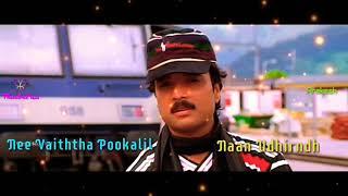 Unnai Partha Kangal | Whatsapp Status | Rojavanam