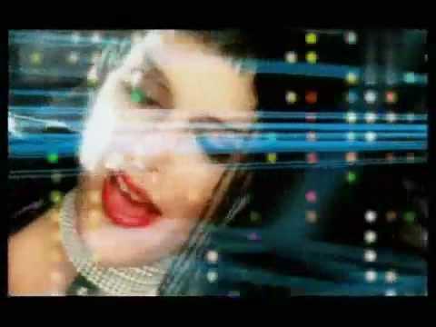 BRIGITTE NIELSEN sings No More Turning Back Euro Dance Hit