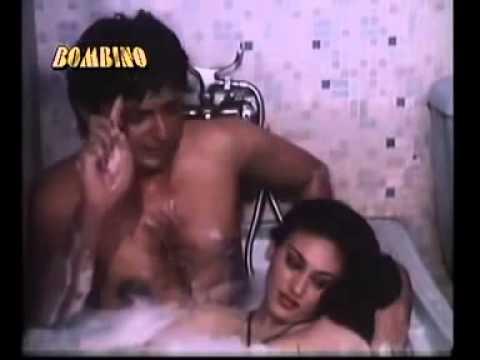 Deepika chikhaliya  nude bathtub scene