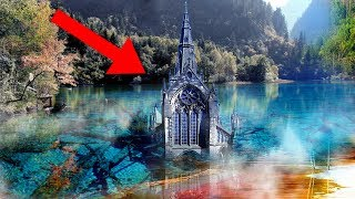 CREEPIEST Abandoned Places In Europe!