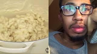 """Kalen Reacts"" Mac & Cheese"