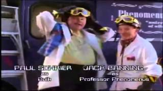 Power Rangers Galaxia Perdida Opening 1