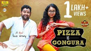Pizza Vs Gongura || #DJ Dheenamma Jeevitham - Epi #11 || Lol Ok Please