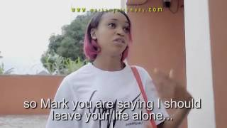 This aunty is bad luck!!!!! (Mark angel comedy) episode 113