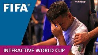 FIWC 2017 - Re-live the Quarter Final & Semi-Final matches (TV Presentation)