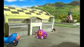 Jay Jay the Jet Plane  Episode 22 - Dinosaur Hunt