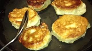 Bangladeshi Pitha Recipe - Kolapitha