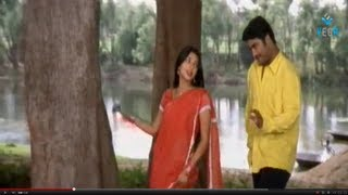Nannedo Seyamaku Video Song - Simhadhri,Jr NTR Bhoomika Romantic Song