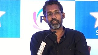 Sairat director Nagraj Manjule reveals the challenges that we faced while making the film