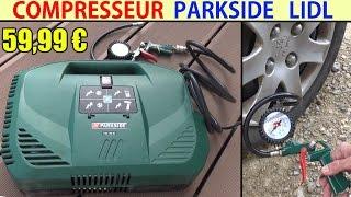 compresseur lidl parkside pkz 180 compressor kompressor compressore compresor