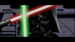 Star Wars - Wrath of the Mandalorian (original)