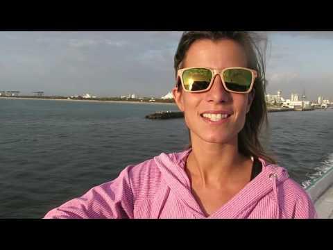 Miró Sol - Campaña Bahamas y Miami - Ropa Deportiva - 8to Avance making bahamas 8 deportivo