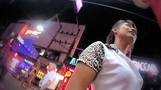 【Pattaya】Walking Street & Soi LK