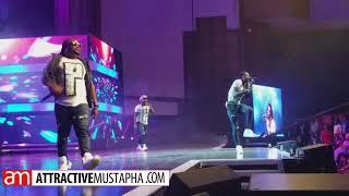 Praye's full performance at VGMA 2018
