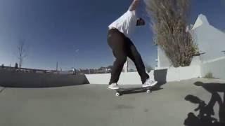 Adidas - Away Days. Full video.