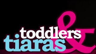 Toddlers & Tiaras - Cheetah Licious Pageant S05E31