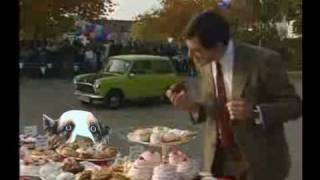 YTP: Back To School Mr. Bean.......Again