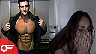 SEXY GIRLS ON OMEGLE | Connor Murphy
