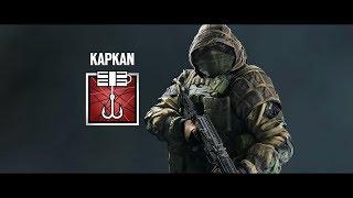 KAPKAN THE SOLDIER (THANKS FOR 15K)