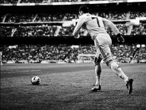 Los Mejores Goles Y Jugadas De Cristiano Ronaldo HD
