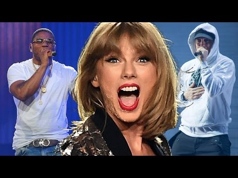 11 Times Taylor Swift SLAYED a Cover Song