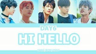 [INDO SUB] DAY6 - HI HELLO