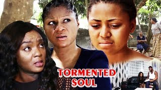 Tormented Soul Season 1 - Chioma Chukwuka 2018 Latest Nigerian Nollywood Movie