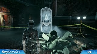 Murdered: Soul Suspect - All Collectible Locations - Church Revisited (Collector All Trophy)
