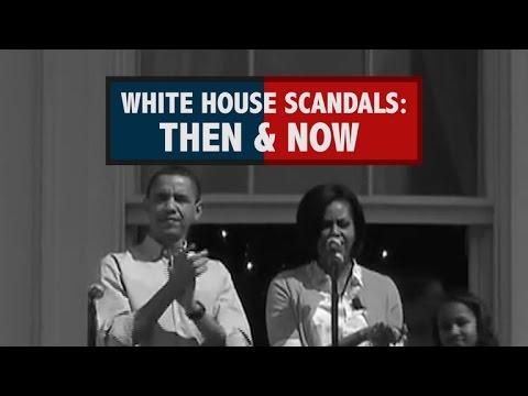 Xxx Mp4 White House Scandals Then Now 3gp Sex