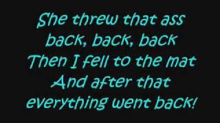 lil wayne ft. nicki minaj- Knockout Lyrics