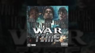 WNC Devv x WNC Pooh x Forever Tron - War Time (AUDIO)
