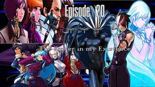 King of Fighters - Revenge of NESTS - Episode 20 (Final Episode) - Flash animation by Scrik