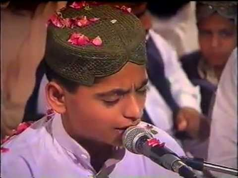 Hafiz ali usman attack kia kai batao kia hai naat