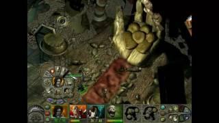 Прохождение Planescape: Torment 48 - Тайное убежище Фарода и откровения Анны