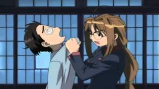 Anime Analysis - Love Hina (Commentary)
