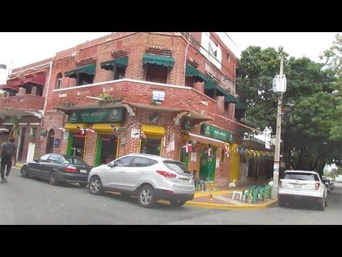 Xxx Mp4 Paseo En La Ciudad De SANTO DOMINGO Zona Colonial Turismo 3gp Sex