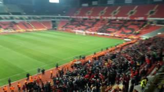 Eskişehirspor Göztepe  Maç Sonu Makara