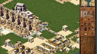 Pharaoh Walkthrough: Mission 34 - Tanis