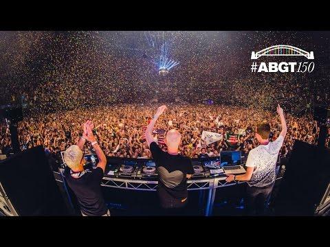 Above & Beyond Live at Allphones Arena Full HD Set ABGT150 Sydney
